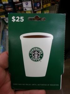 Starbucks Solution