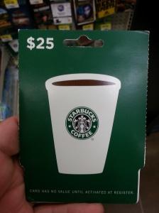 Starbucks Solution