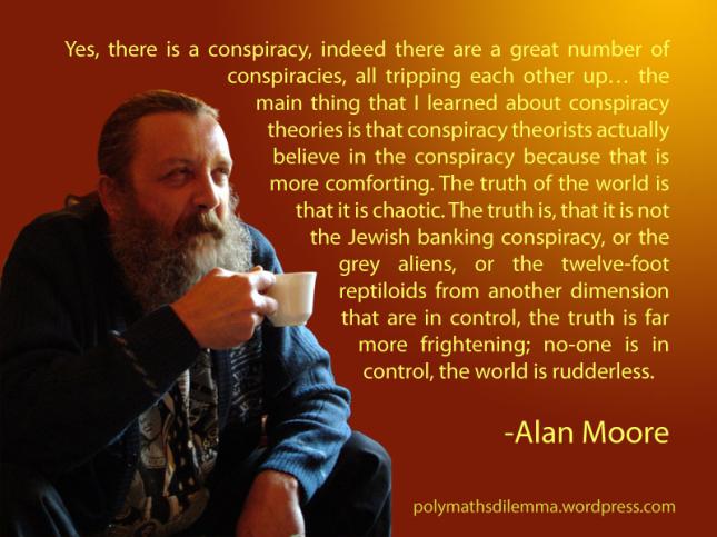 Exhibit A: Alan fuckin' Moore