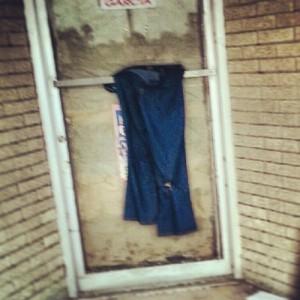 Exhibit A: The Pants