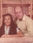 Grandparents Pequeno